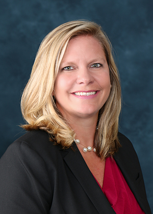 Heather Bacher, Market Manager for Kent and Queen Anne's Counties at Shore United Bank
