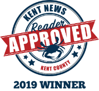 Kent News Reader Approved 2019 Winner